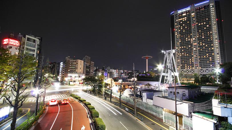 東京 オリンピック 会場