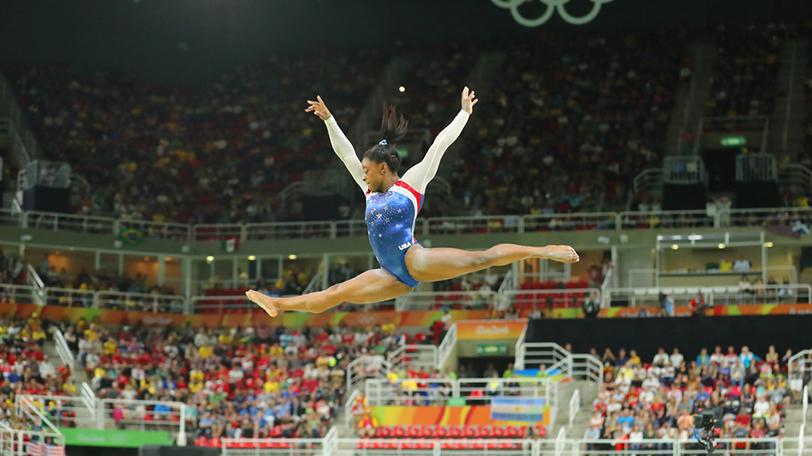 男女体操競技、オリンピックの見どころ|【SPAIA】スパイア