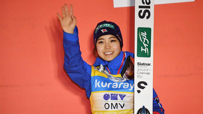 スキージャンプの注目選手! 高梨沙羅選手の強さのルーツを徹底解説 ...