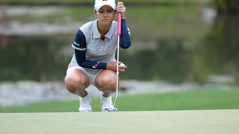 日本の女子高校生ゴルファーは世界を席巻できるのか 【SPAIA】スパイア