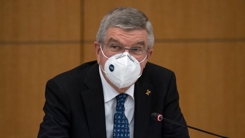 バッハ 会長 ioc IOCのバッハ会長を直撃、「札幌開催でマラソン選手の健康を守る」:日経ビジネス電子版