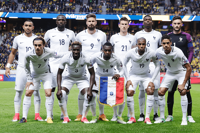 カップ 2018 サッカー ワールド FIFAクラブワールドカップ2018