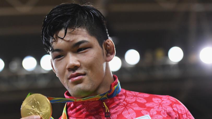 リオ五輪で金メダルを獲得した大野将平Ⓒゲッティイメージズ