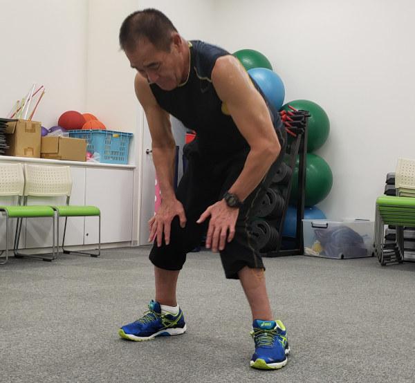 健康体操13ⒸSPAIA