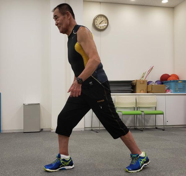 健康体操15ⒸSPAIA