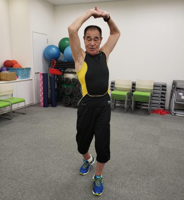 健康体操2ⒸSPAIA