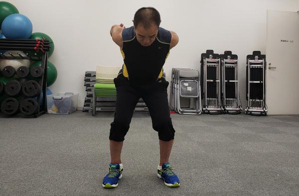 健康体操3ⒸSPAIA