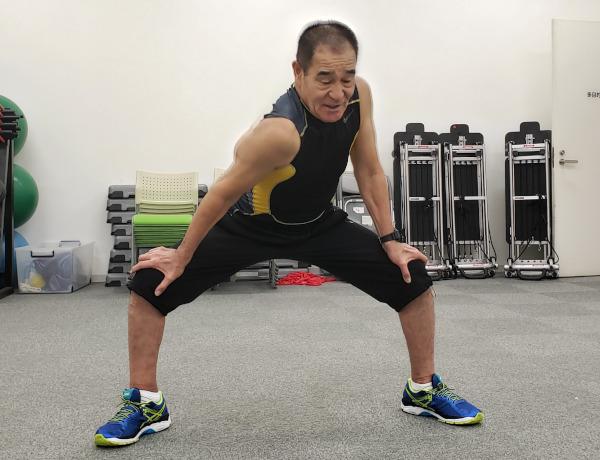 健康体操8ⒸSPAIA