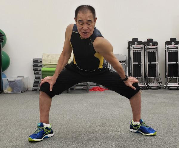 健康体操9ⒸSPAIA