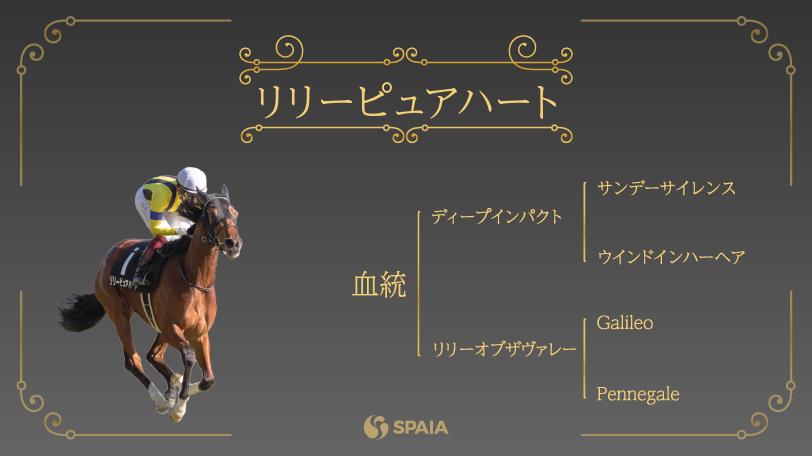 【オークス】サンデー系が10年で13頭の連対馬を輩出 今年狙うべき馬は?