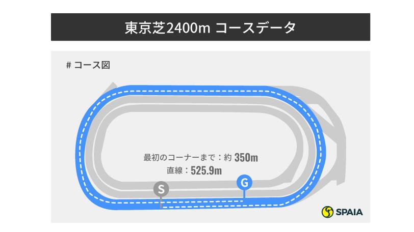東京芝2400コースデータ,インフォグラフィック,ⒸSPAIA
