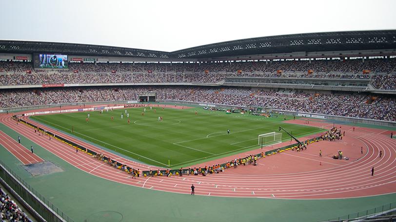 一度は行ってみたい!収容人数が多い日本にあるサッカースタジアム5選 ...