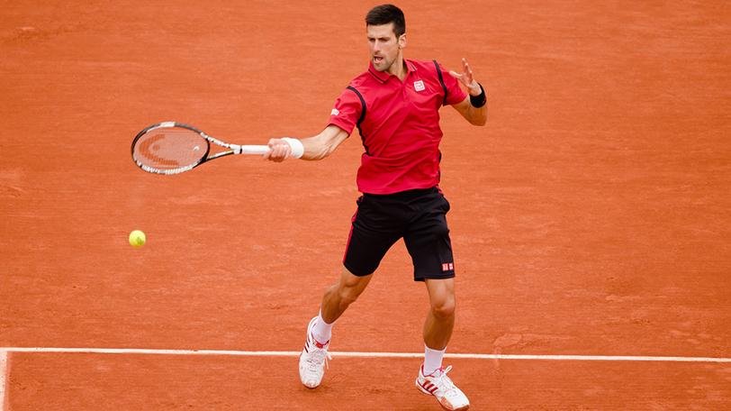 テニスグランドスラムの一つ、全仏オープン2017の優勝予想!