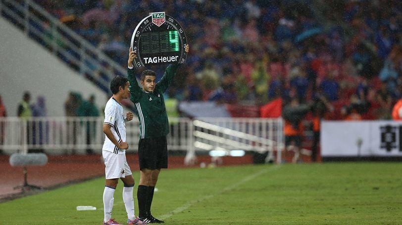 前半後半だけじゃない】サッカーが面白くなる時間帯別の観戦方法とは ...