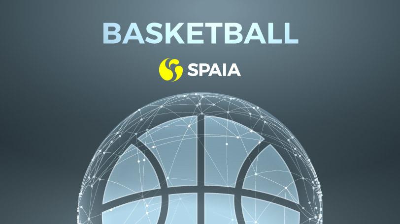 バスケットボール,ⒸSPAIA