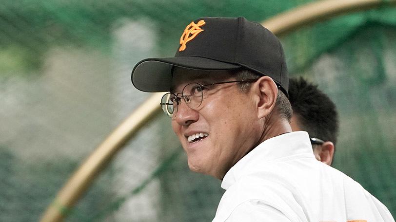巨人の一塁手は若手かベテランか、先発ローテ争いも激化 【12球団キャンプ注目ポイント】