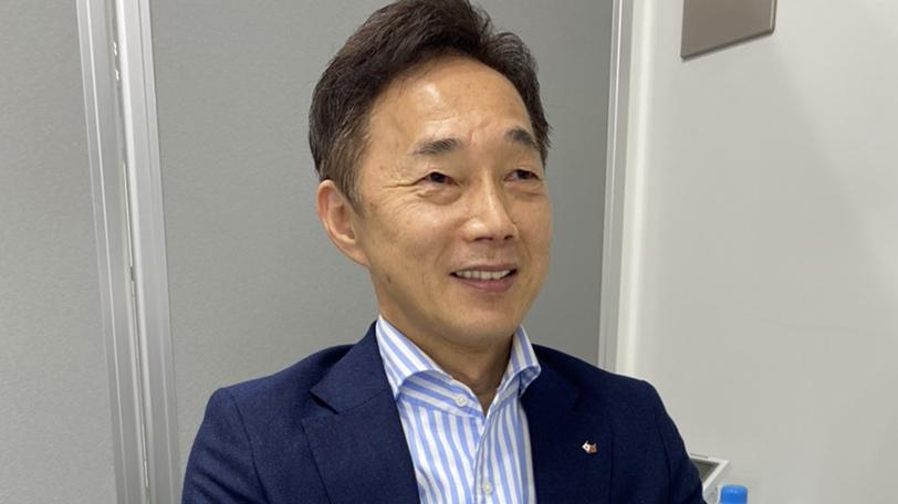BOAT RACE振興会ボートレースアンバサダー:植木通彦氏
