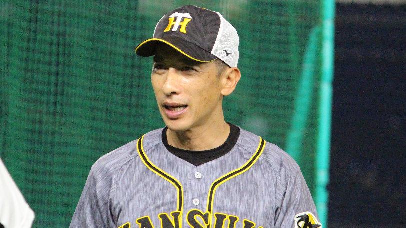 首位を快走する阪神・矢野監督ⒸSPAIA