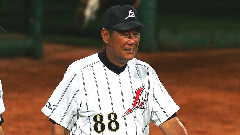 元プロ野球選手の田淵幸一,Ⓒゲッティイメージズ