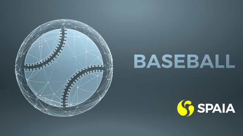 野球のイメージ画像ⒸSPAIA